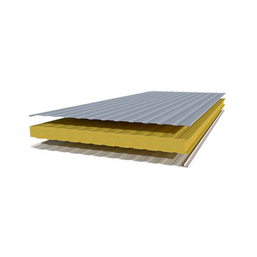 Sandwich Puf Wall Panels manufacturer in Pune,Maharastra